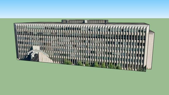 Строение по адресу Торонто, Онтарио, Канада