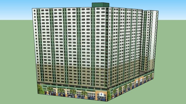 LPN Ville ประชาชื่น-พงษ์เพชร