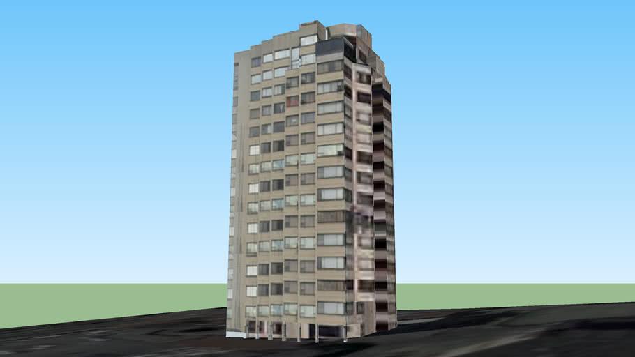 Edificio quimbaya