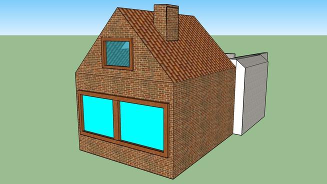 Dutchgg house