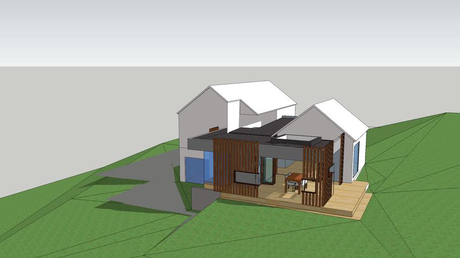 Taylor Extension Concept