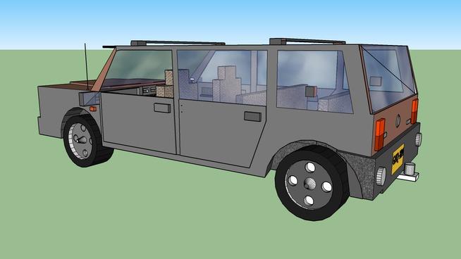 Car- Wagon