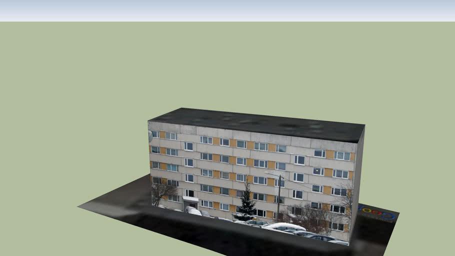 Kaunase pst 36