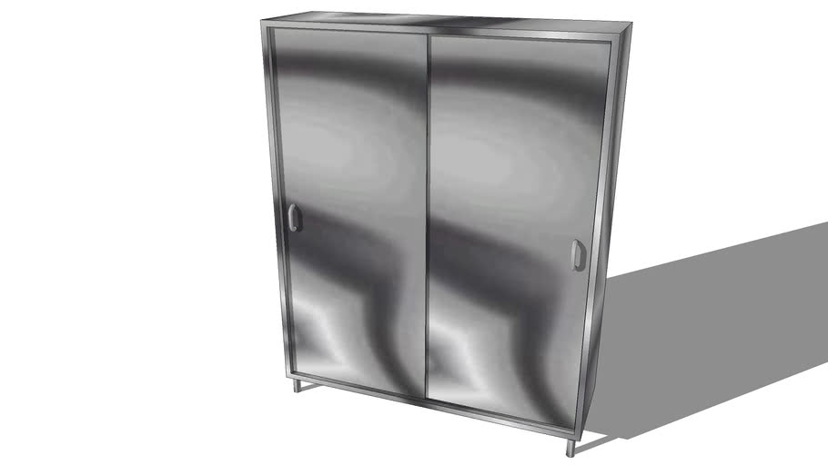 cabinets stainless
