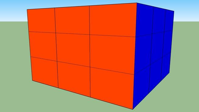 Rubik' s Cube