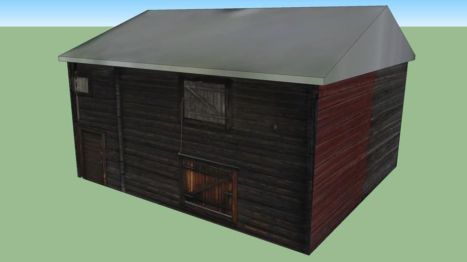 Bonnstan Hus 4 Block 19