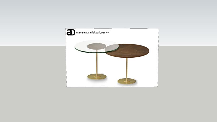 AL-Cir mesa lateral