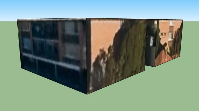 Bygning i 3185, Australien