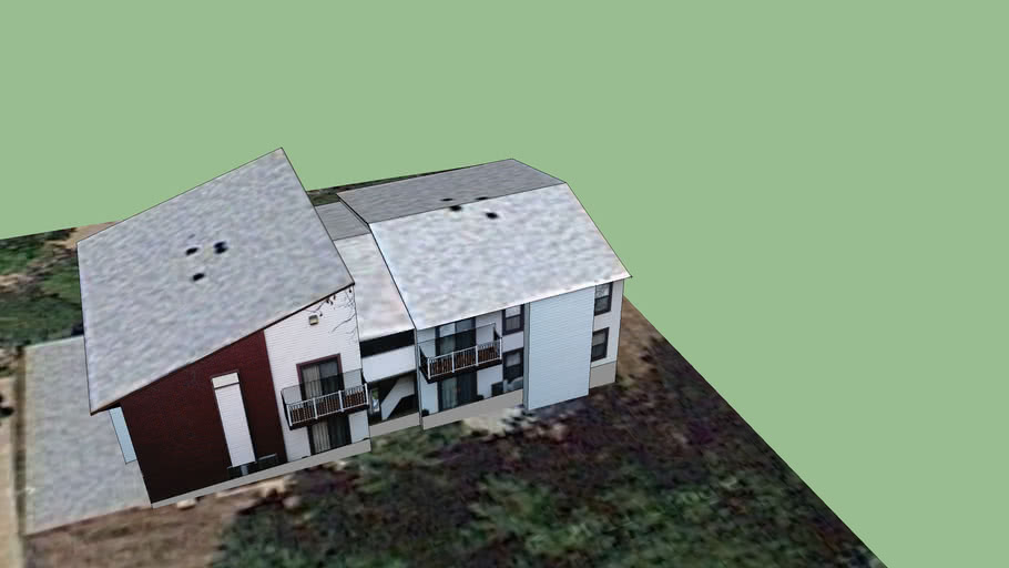 Cougar Village 500 side (502)