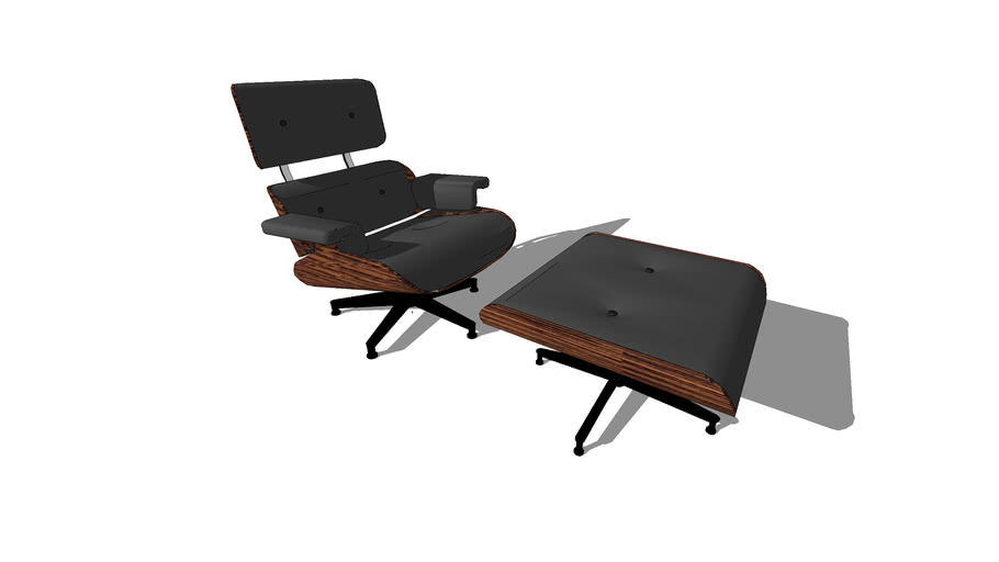 eames lounges