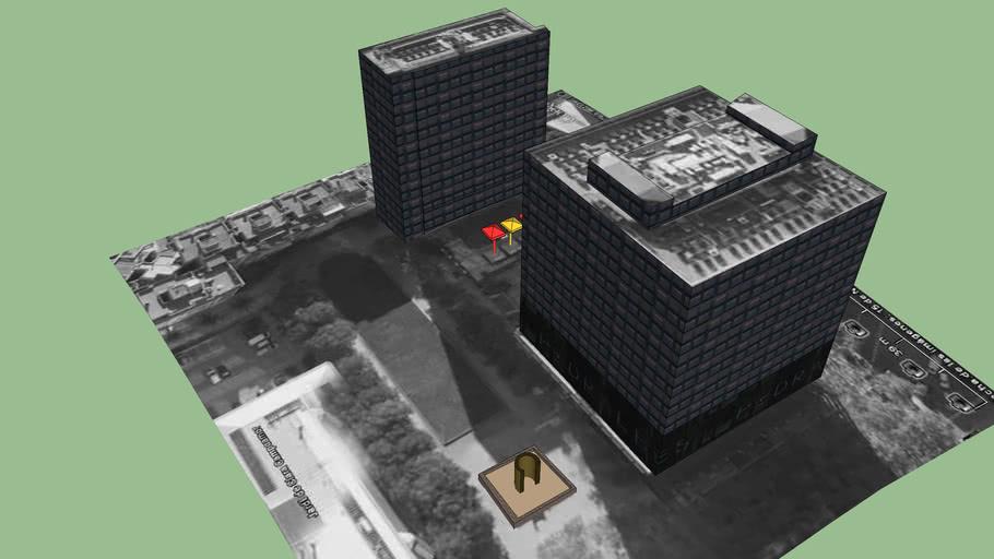 edificios  la  caixa
