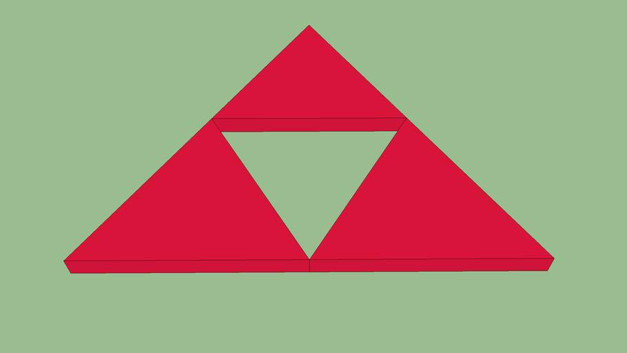 blood triforce