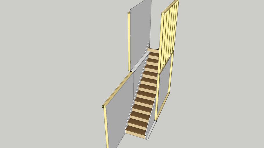 Jon's Stairs