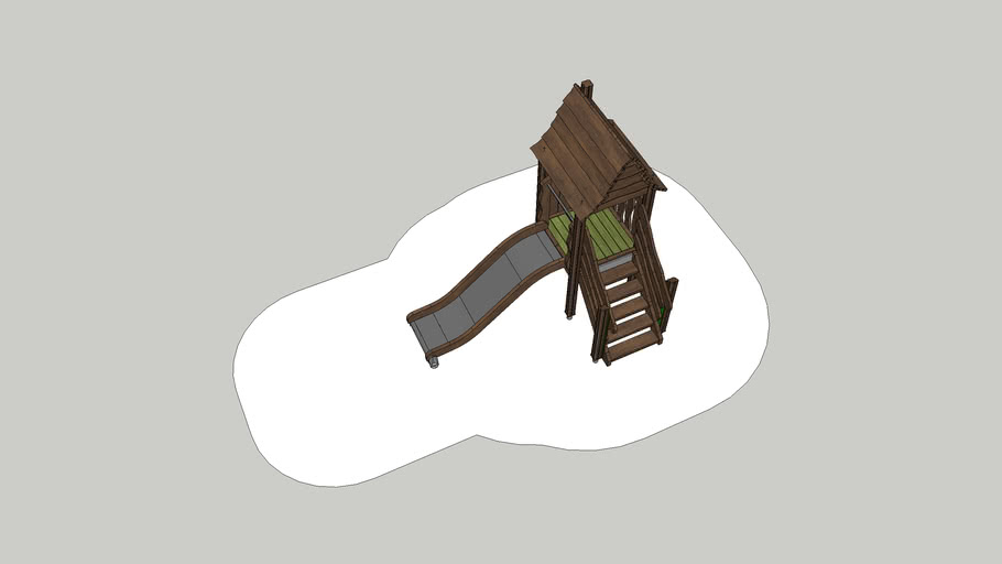 175585 Flora play house