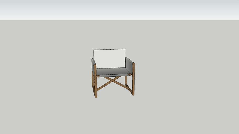 Portofino Chair - designer Paola Lenti