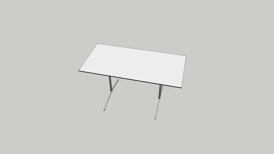 Meeting table Symfoni