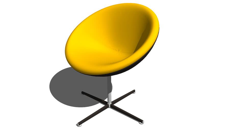 Vitra Chair C1