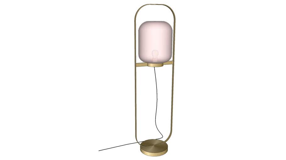 Luminária de Chão Jupter