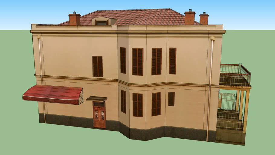 Ravenna & здружение на борци -  Битола