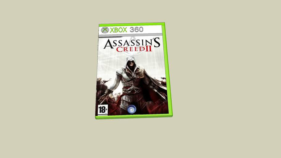 jeu assassin's creed II