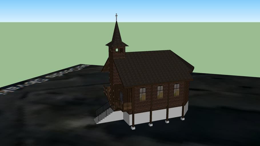 Kostol v Dolnom Smokovci
