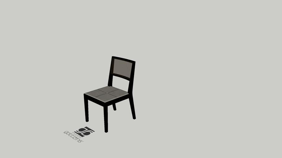 Cadeira Alef Lee  - Gottems