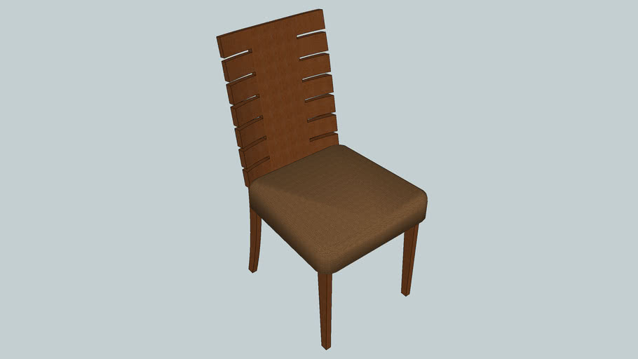 IMH Draw - Chair - 01