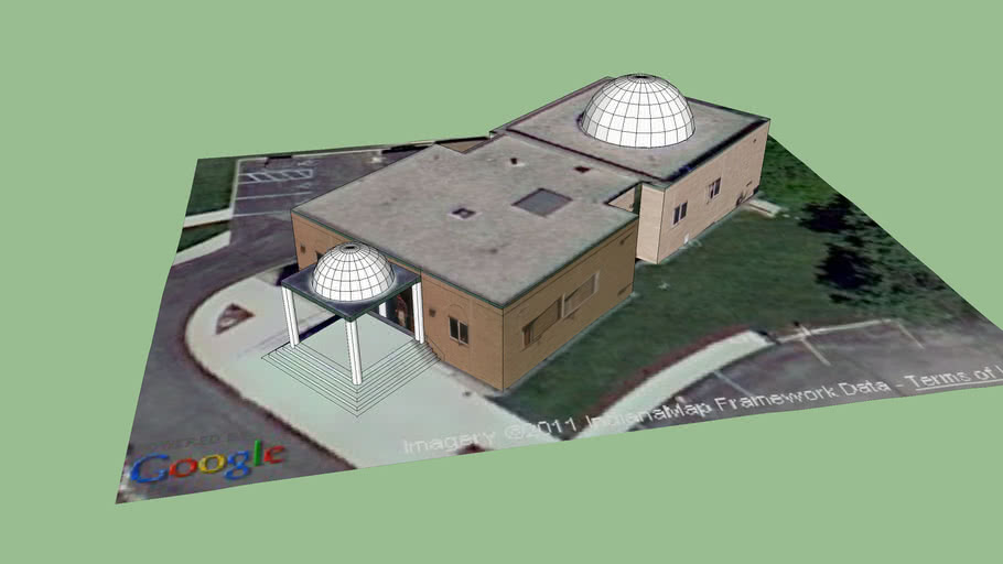 Islamic Center of Indianapolis