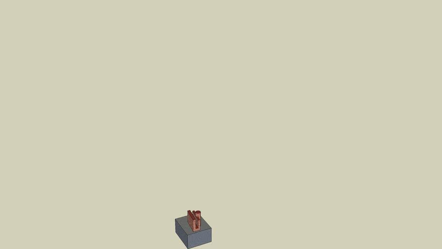 Building #1-a 1st attempt