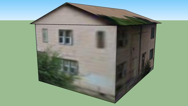 House in Minneapolis, MN, USA