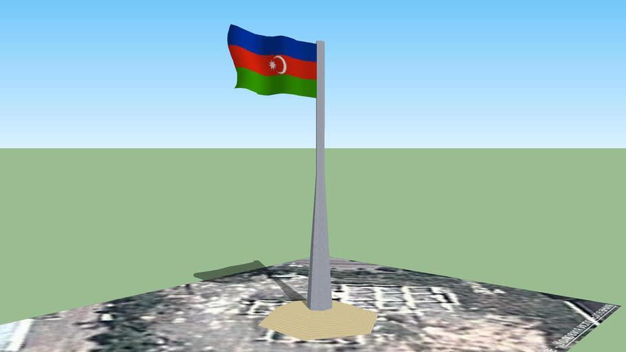 Azerbaijan Nagorno-Karabakh