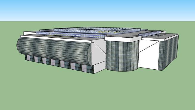Nuevos Estadios para Colombia