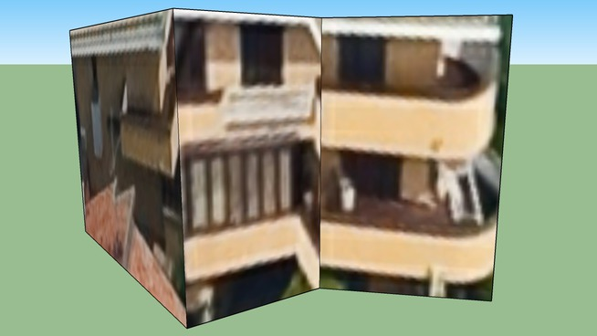 Building in Milan, Italynr3