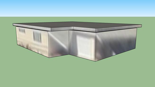 Building in Pacifica, CA 94044, USA