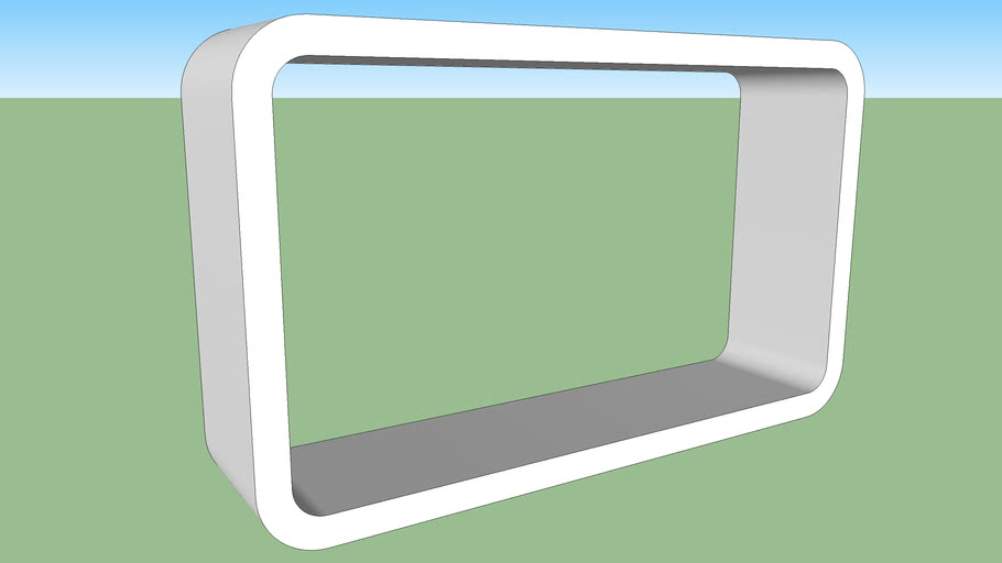 outdoor modular section arm rest