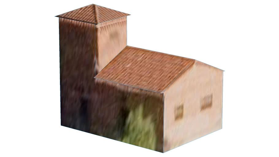 Caseta del Migdia