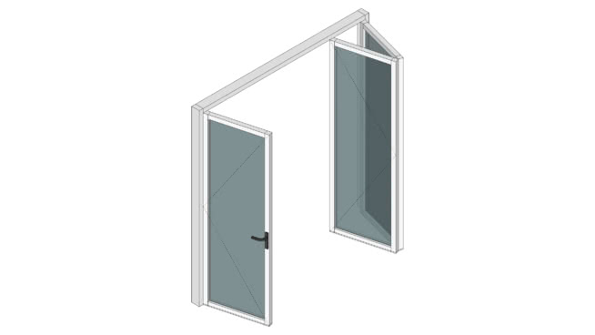 DOOR & WINDOWS
