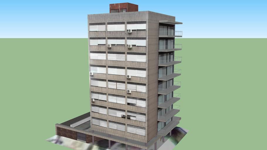 Edificio Artigas