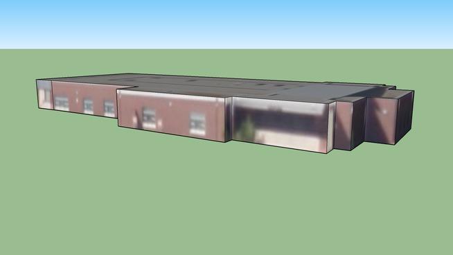 Building in Litchfield Park, AZ 85340, USA