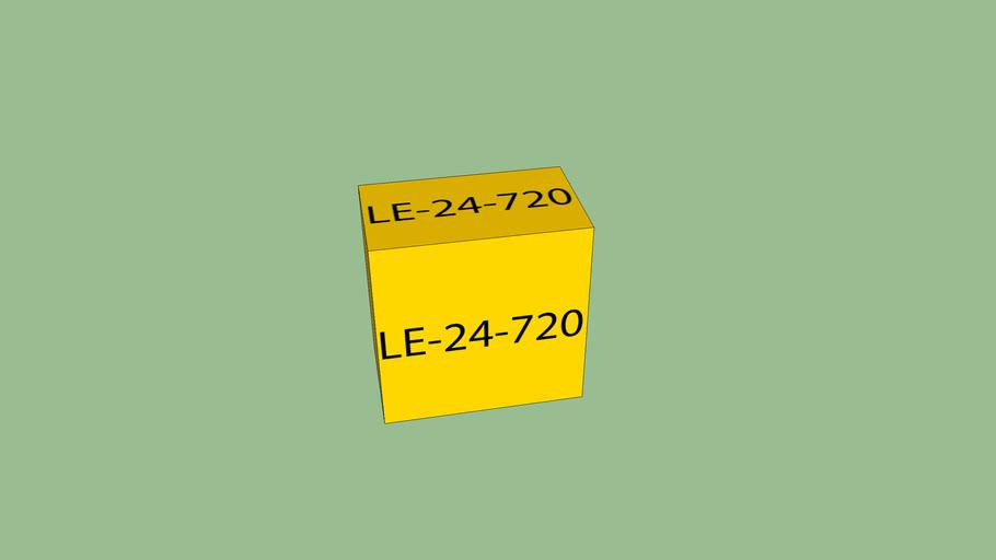 LE-24-720-basic