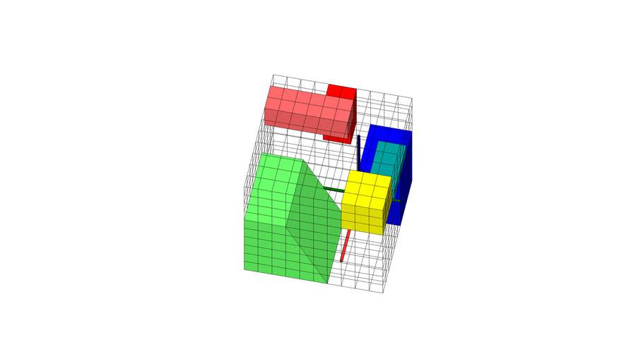 entrega modelo de espacio matematico