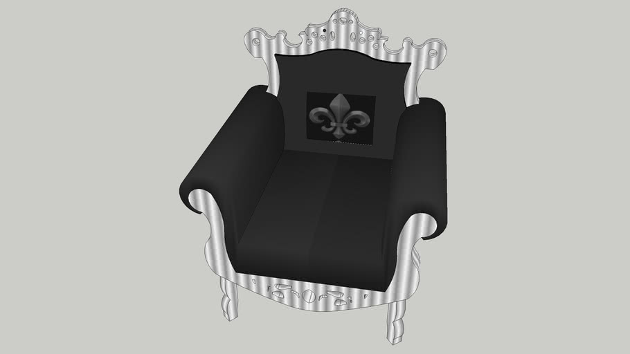 22621 Armchair Monte Carlo (selected by Geissini)