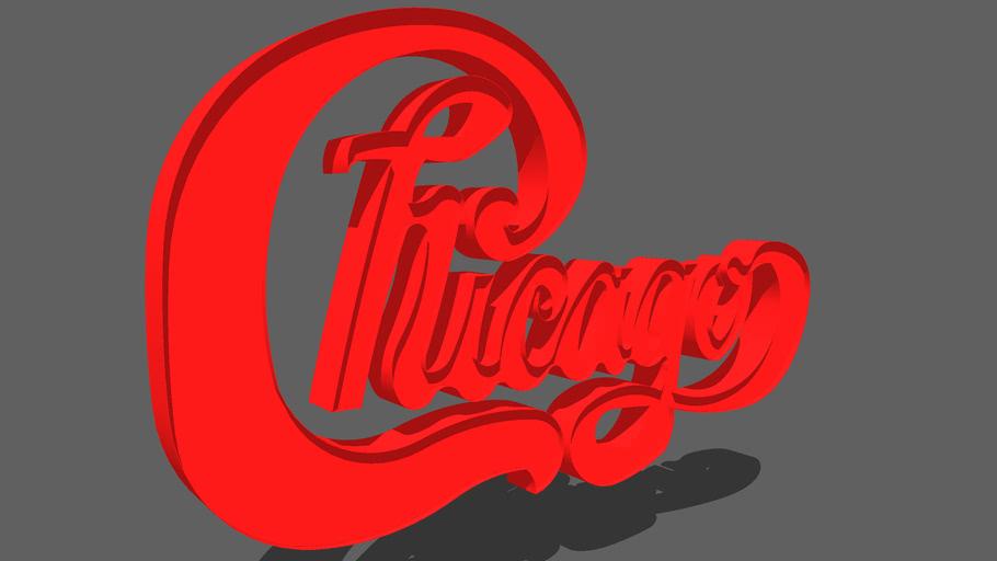 Chicago (Band) Logo