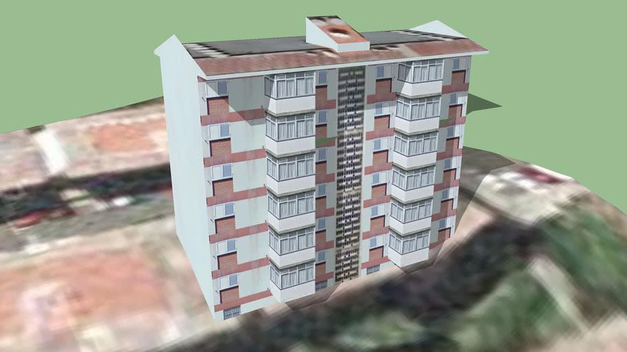 Edificio de La Paterna vieja