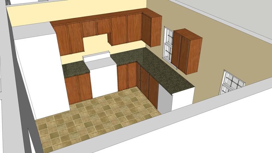 samantha's kitchen