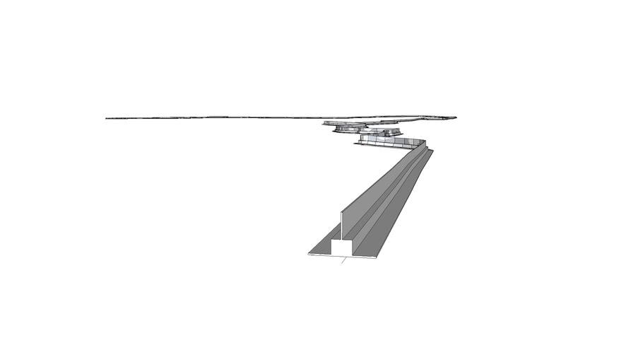 shuttle alignment