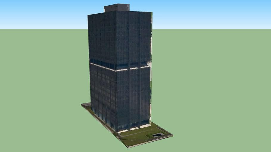 Adresa budovy: Pittsburgh, Pennsylvánia, Spojené štáty americké