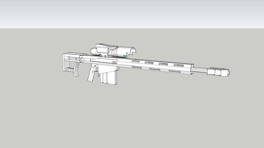 Large Rifle