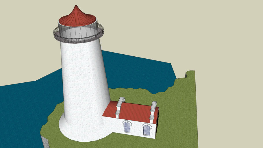 Simple Lighthouse