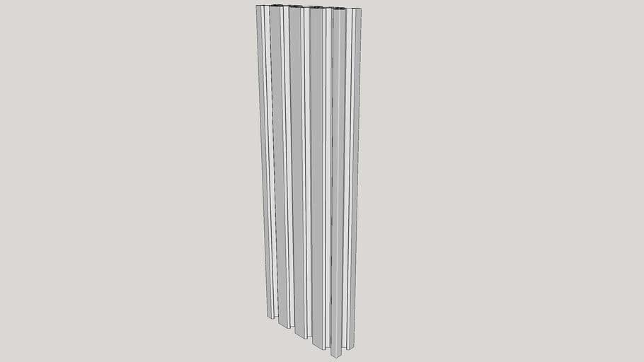 V-Slot 20x80x250 Linear Rail_1_0